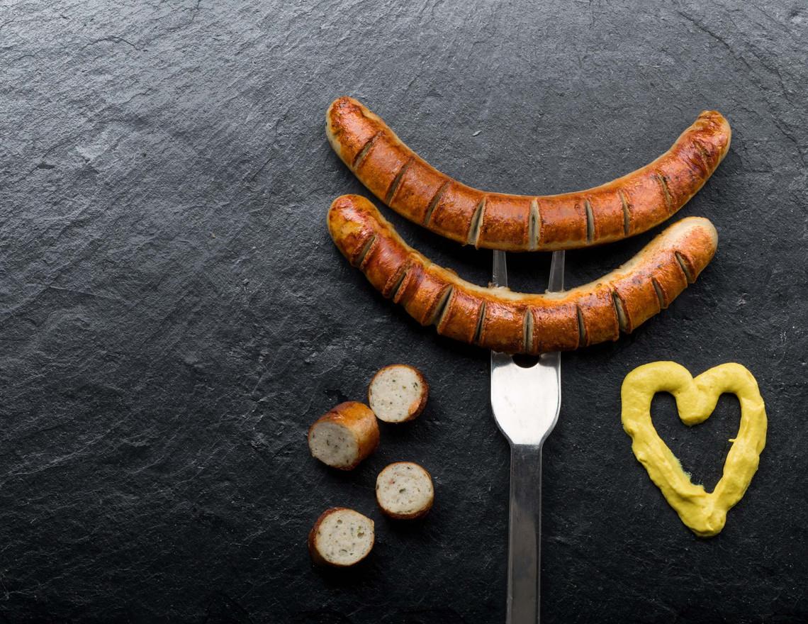 Bratwurst grillen: So gelingt die perfekte Grillwurst