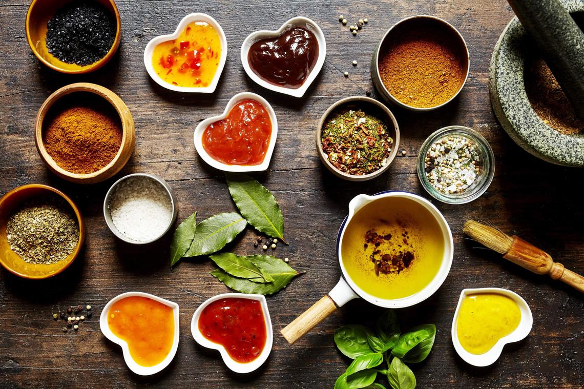 Grillmarinade: Rubs und Marinaden für das BBQ